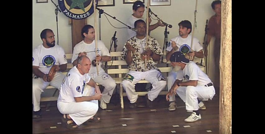 Batizado 2004