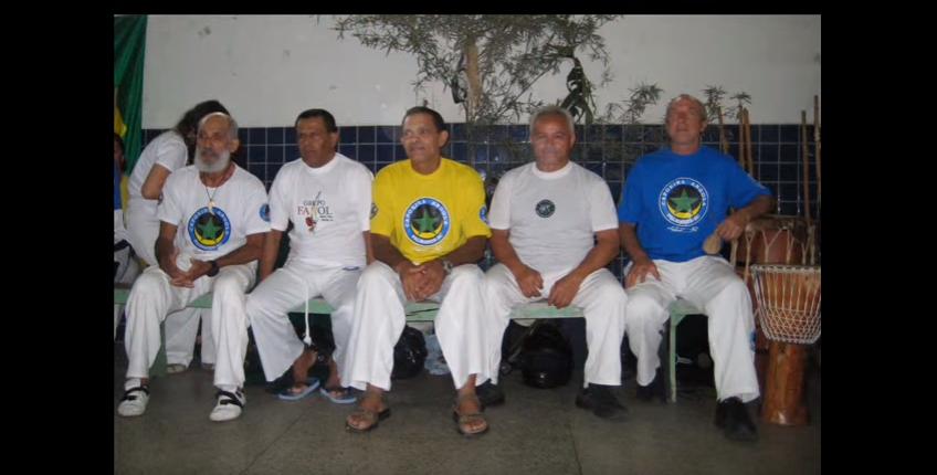 Batizado 2008